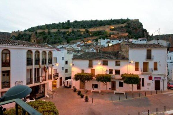"""Casa Rural """"ca Tona"""" - фото 17"""
