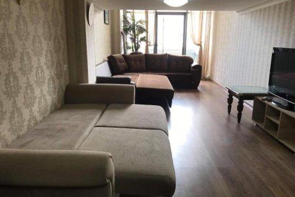 Apartment Orbi Residence Batumi - фото 10