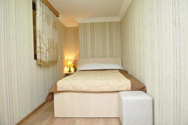 Apartment Orbi Residence Batumi - фото 14