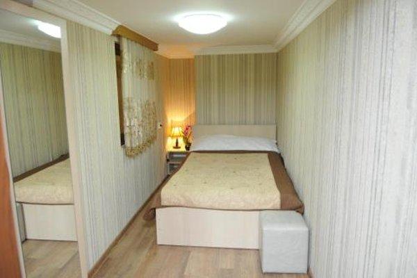 Apartment Orbi Residence Batumi - фото 15