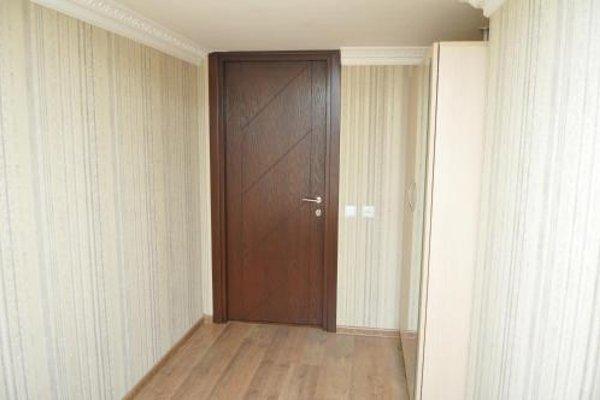 Apartment Orbi Residence Batumi - фото 17