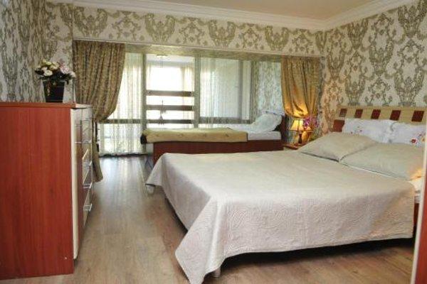 Apartment Orbi Residence Batumi - фото 18
