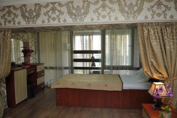 Apartment Orbi Residence Batumi - фото 19