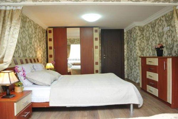 Apartment Orbi Residence Batumi - фото 20
