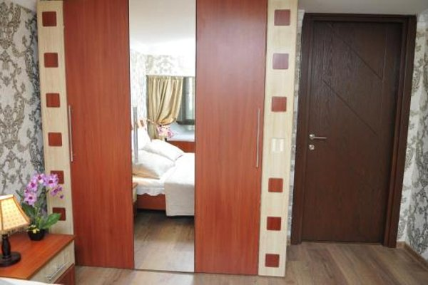 Apartment Orbi Residence Batumi - фото 23