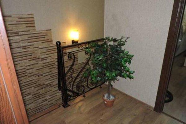 Apartment Orbi Residence Batumi - фото 6