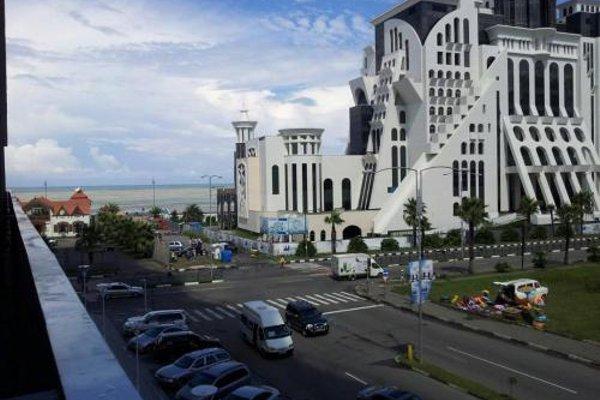 Apartment Orbi Residence Batumi - фото 8