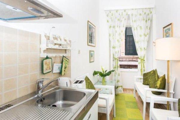 Apartments Adriana Flora - фото 10