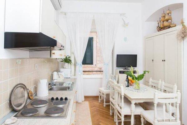 Apartments Adriana Flora - фото 14