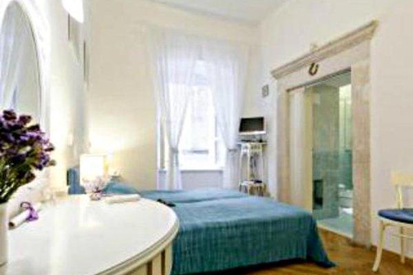 Apartments Adriana Flora - фото 4