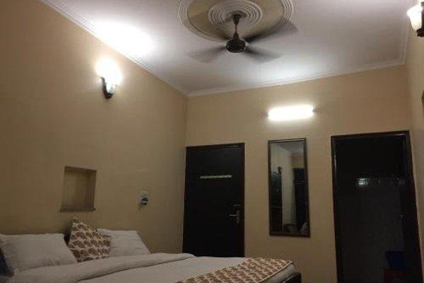 Ashu Villa Guest House - 11