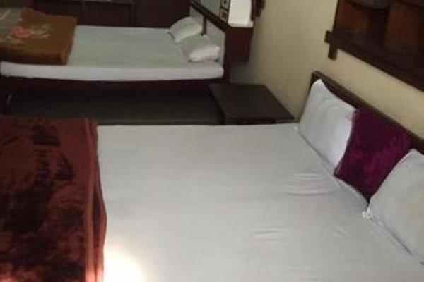 Ashu Villa Guest House - 15