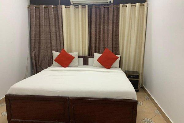 Ashu Villa Guest House - 3