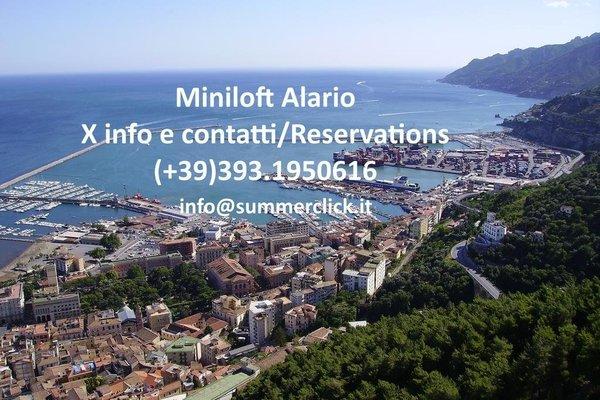 MiniLoft Alario - фото 8