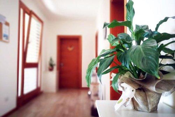 Agriturismo Casa Rossa - 14