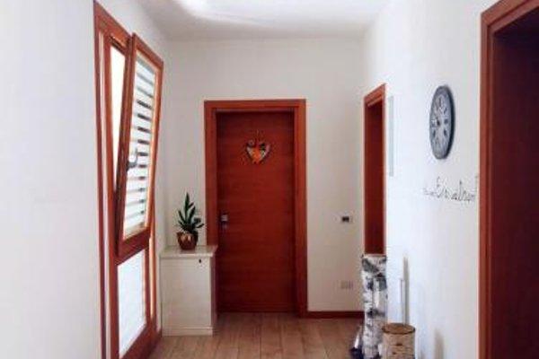 Agriturismo Casa Rossa - 15