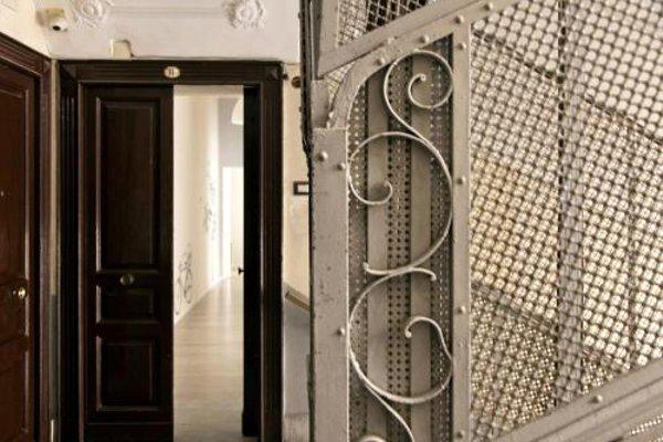 Le Piazze di Napoli Apartment - фото 6