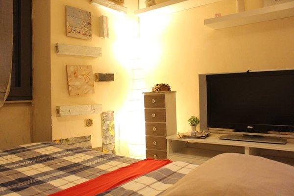 7 Five Apartment - фото 3