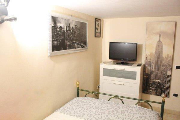 7 Five Apartment - фото 6