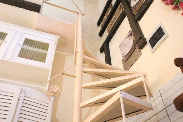 7 Five Apartment - фото 7