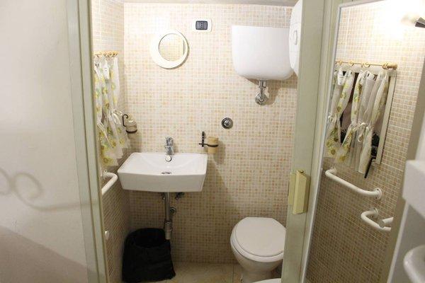 7 Five Apartment - фото 9