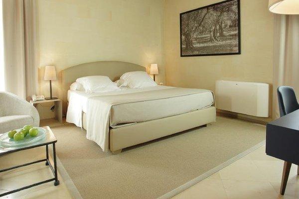 La Fiermontina Urban Resort in Lecce - фото 50