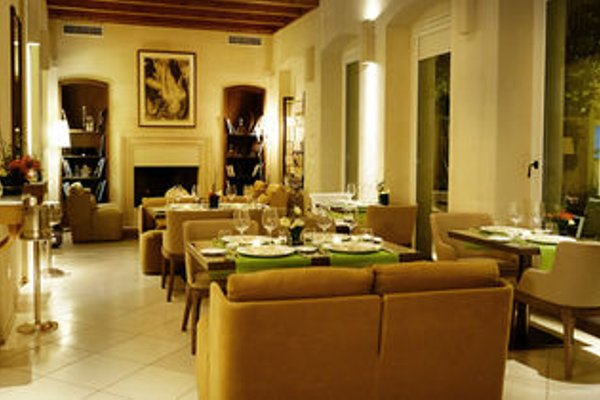 La Fiermontina Urban Resort in Lecce - фото 13