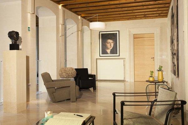 La Fiermontina Urban Resort in Lecce - фото 18