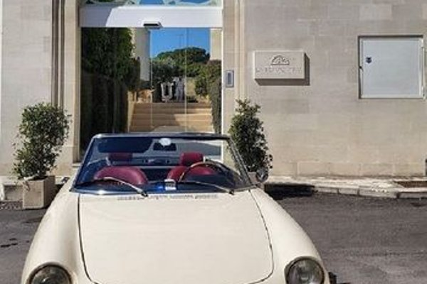 La Fiermontina Urban Resort in Lecce - фото 21
