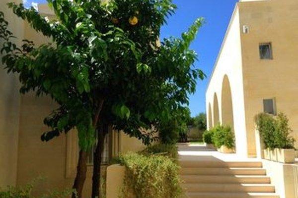 La Fiermontina Urban Resort in Lecce - фото 22