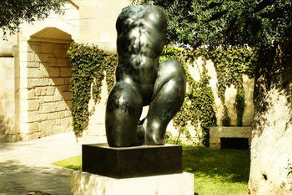 La Fiermontina Urban Resort in Lecce - фото 23