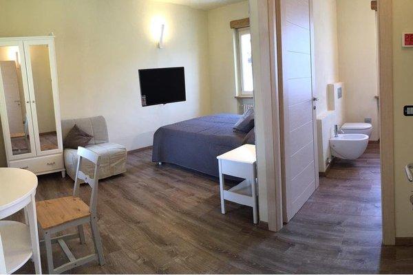 Borgo Inferiore 24 - 28