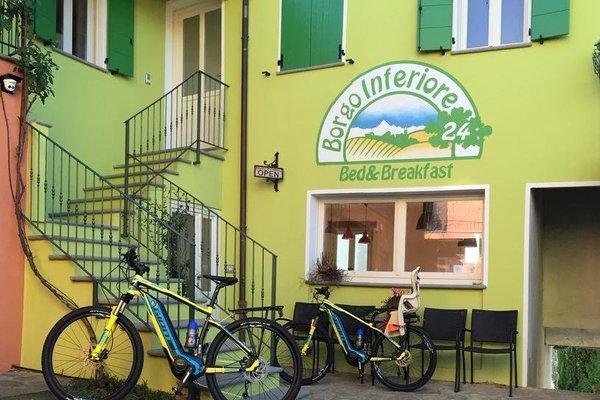 Borgo Inferiore 24 - 12