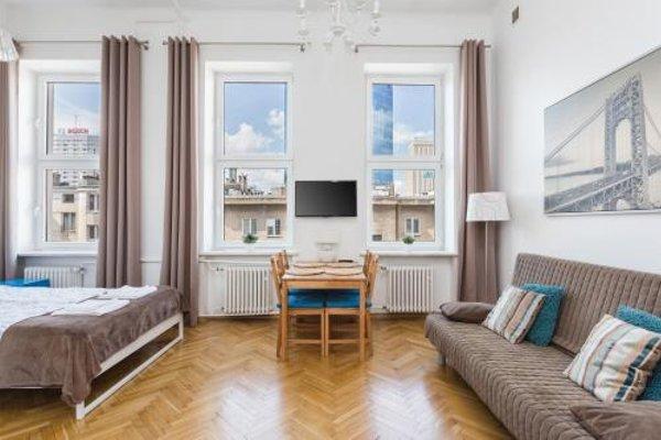 Latte Apartment - фото 26