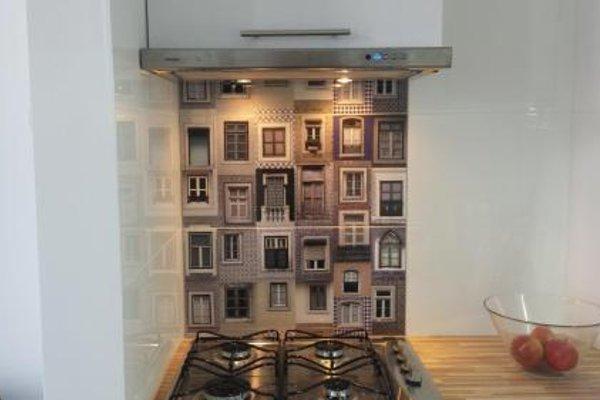 Latte Apartment - фото 13