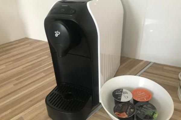 Latte Apartment - фото 15