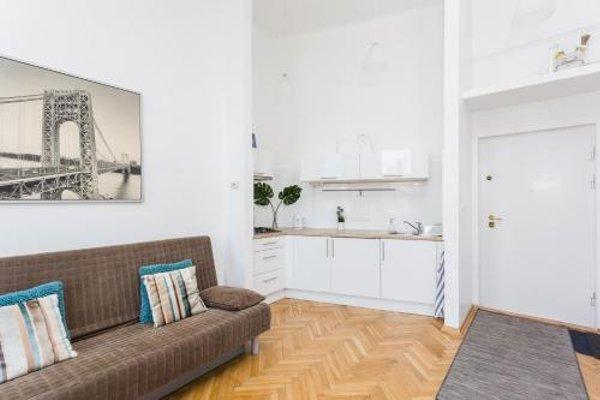 Latte Apartment - фото 6