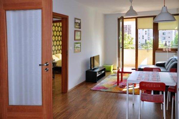 Color Apartment - photo 37