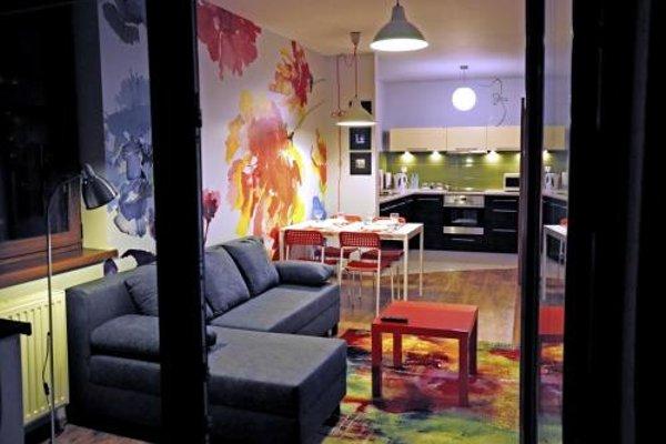 Color Apartment - photo 10
