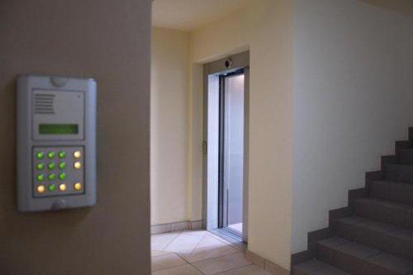 Color Apartment - photo 13
