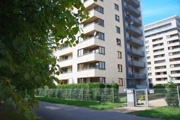Color Apartment - photo 14