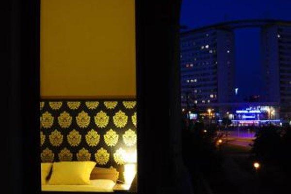 Color Apartment - photo 21