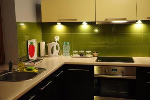 Color Apartment - photo 22