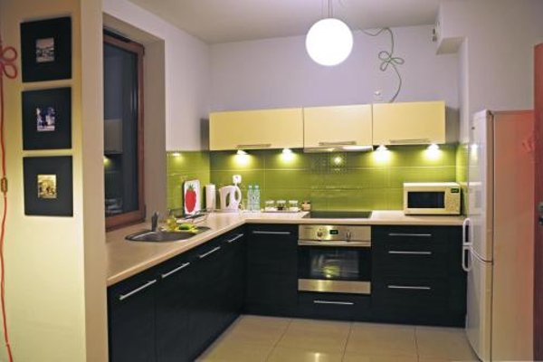 Color Apartment - photo 23
