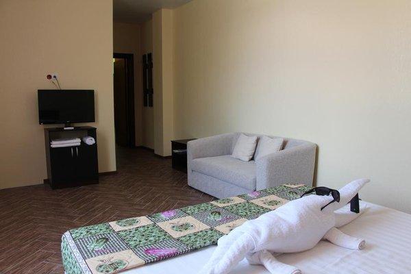 Отель М4 - 10