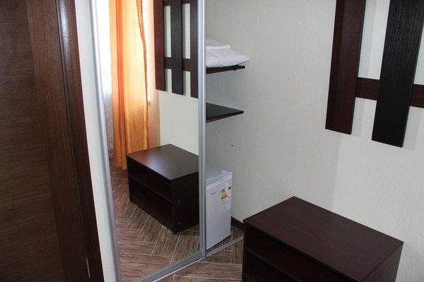 Отель М4 - 16