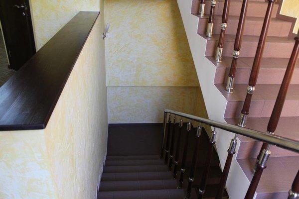 Отель М4 - 19