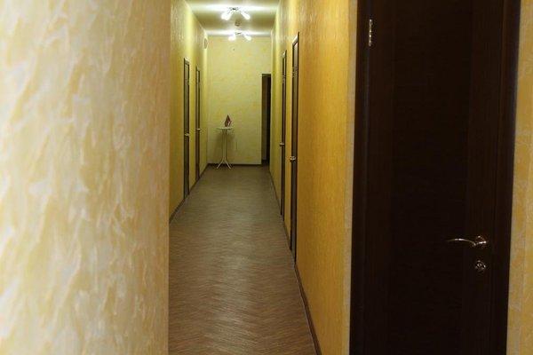 Отель М4 - 20