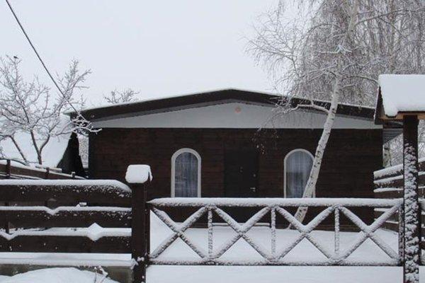 В Солотче - фото 35