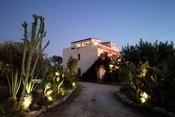 Surra Mediterranean Apartments - фото 16